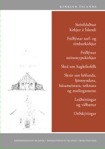 Kirkjur Íslands 31