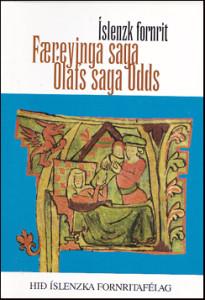 Færeyinga saga