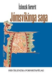 Jómsvíkinga saga